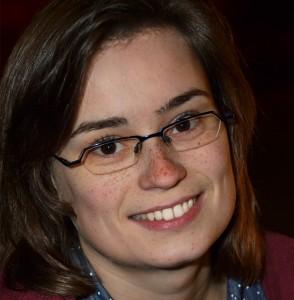 MARIA BEHNKE