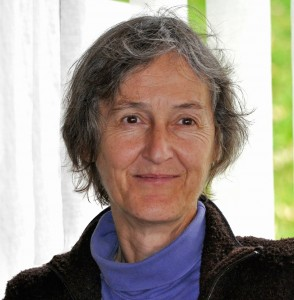 MARIANNE GRUHLER