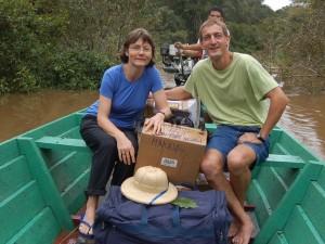 Markus und Susanne Hiller 3mal4