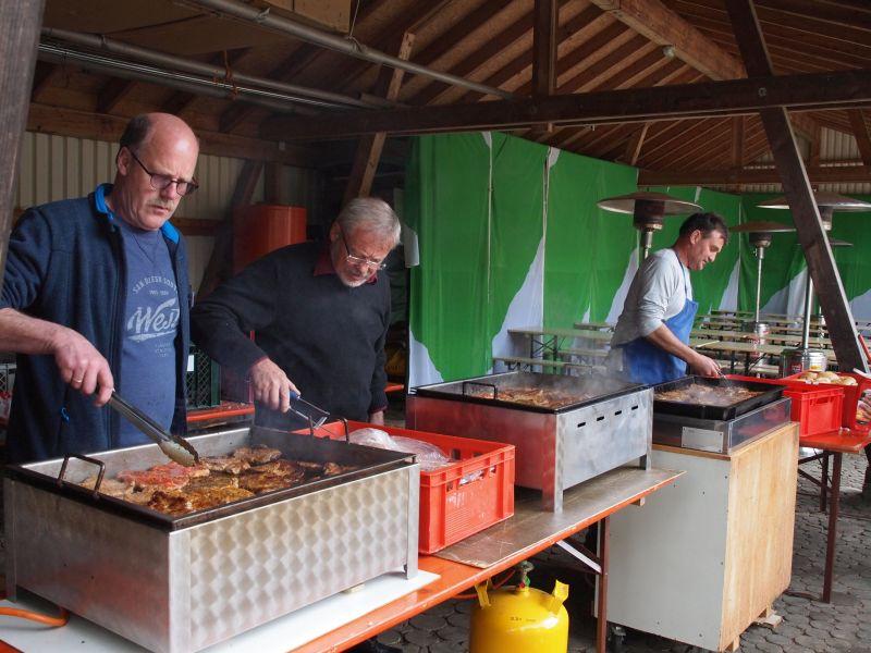 Gesucht: Küchenleitung fürs Teencamp  18.-27.08.2017