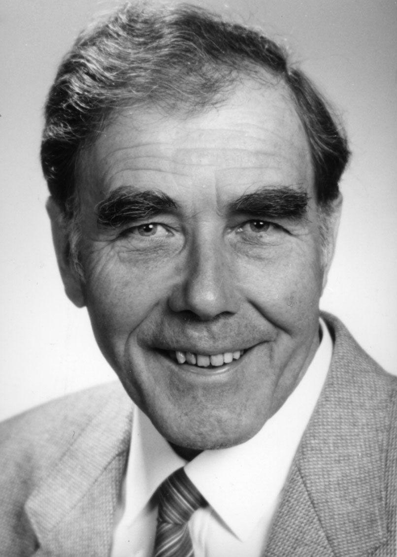 Missionsleiter a.D. Karl-Ernst Widmann verstorben