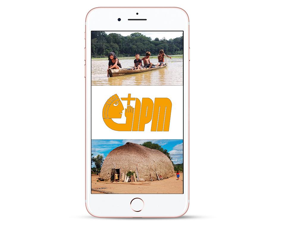 Neu: DIPM-App