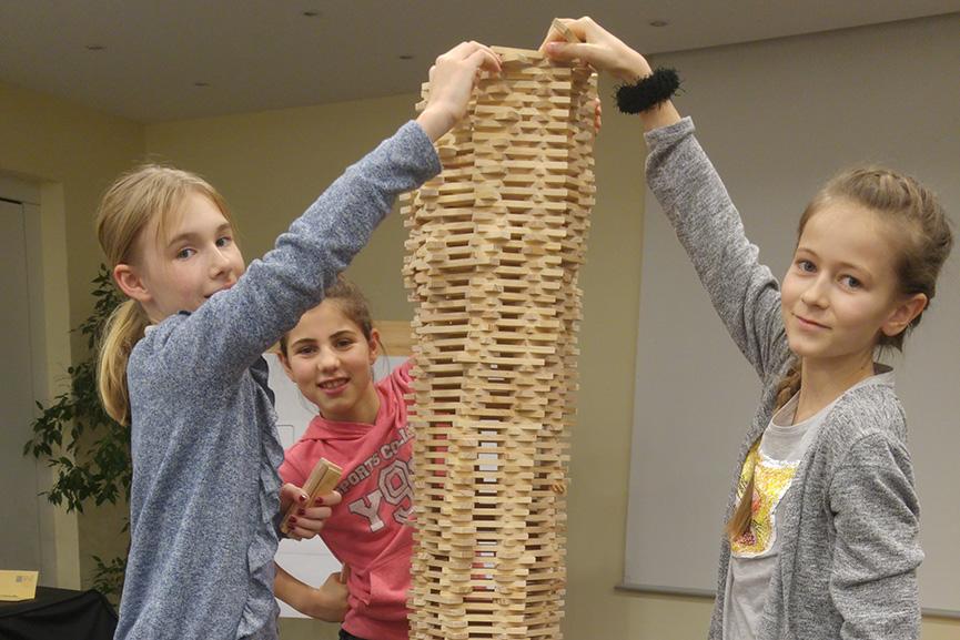Jetzt anmelden:  Ferienbibelschule für Kinder im Januar