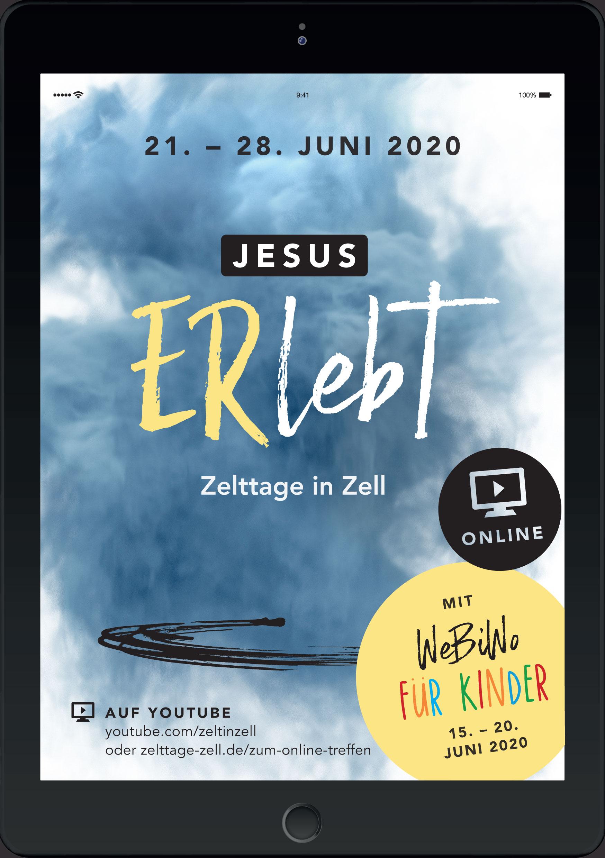 Zelttage-Zell.de